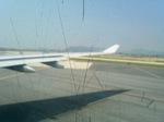 釜山の空港